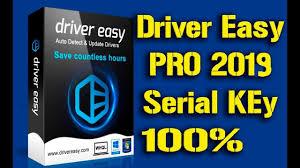 Driver Easy 5.6.11 Crack With Keygen Free Download 2019